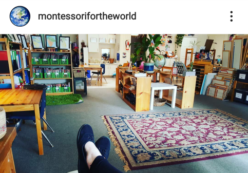 montessori for the world